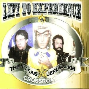 Image for 'The Texas Jerusalem Crossroads'