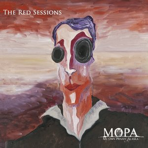Immagine per 'The Red Sessions'
