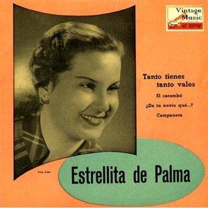 Image for 'Estrellita de Palma'