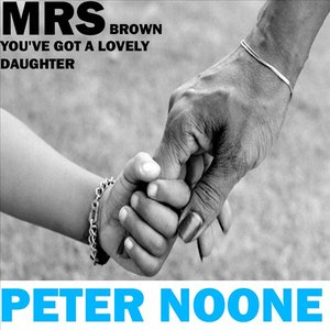 Image pour 'Mrs. Brown you've got a lovely Daughter'
