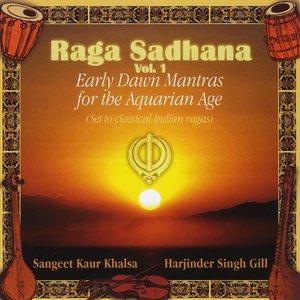 Image for 'Raga Sadhana, Vol. 1'