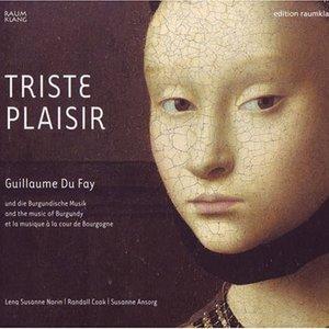 Image for 'Triste Plaisir'