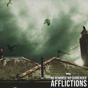 Image for 'Afflictions'