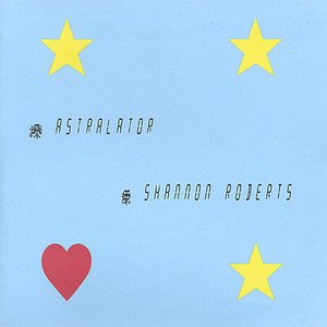 Image for 'Astralator'