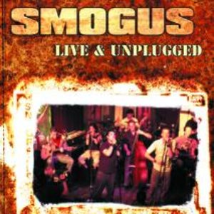 Image for 'Live & Unplugged'