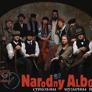 Bild för 'Narodny Albom'