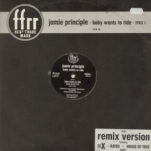 Image for 'Baby Wants to Ride: Remix Version'