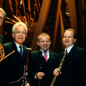 Image for 'Berlin Philharmonic Wind Quintet'