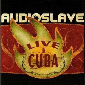 Image for 'Live in Cuba (bonus disc: Sessions@AOL Music)'