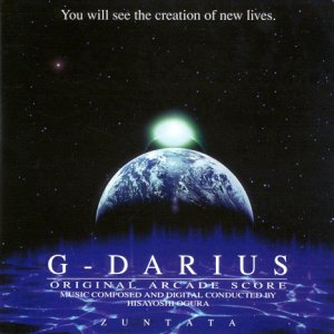 Image for 'G-DARIUS'