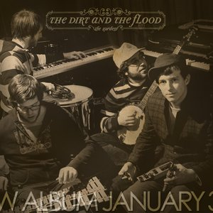Image for 'The Dirt and The Flood'