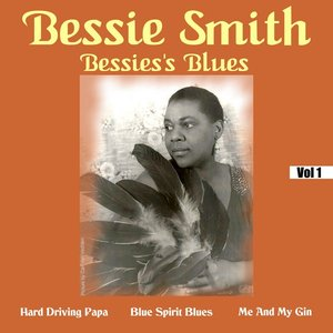 Image for 'Bessies's Blues, Vol. 1'