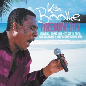 Image for 'Freedom Day'