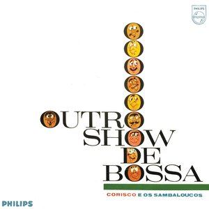 Image pour 'Outro Show De Bossa'