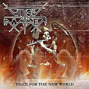Image for 'Price For The New World'