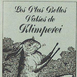 Immagine per 'Les plus belles valses de Klimperei'