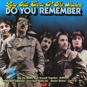 Image for 'Do You Remember'