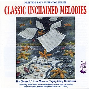 Image for 'Classic Unchained Melodies'
