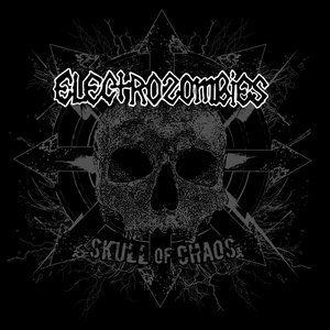 Image for 'Skull of Chaos'