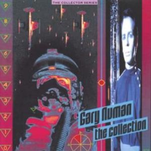Image for 'Gary Numan: The Collection'
