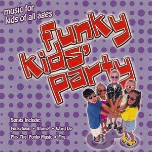Immagine per 'Funky Kids' Party'