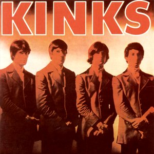 Image for 'The Kinks'