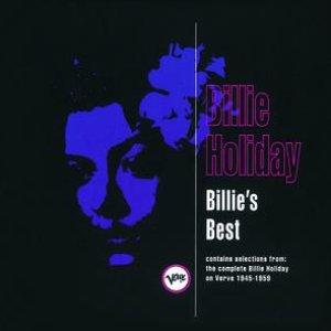 Image for 'Billie's Best'