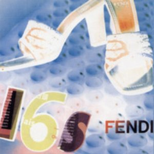Image for 'Fendi - EP'