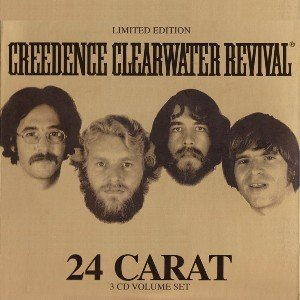 Image for '24 Carat (disc 2)'