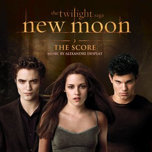 Image for 'The Twilight Saga: New Moon (The Score)'