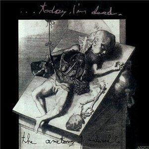 Bild für 'The Anatomy of Melancholy'
