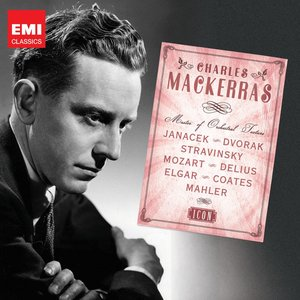 Immagine per 'Icon: Charles Mackerras'