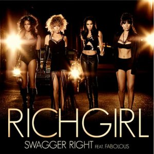 Image pour 'Swagger Right (feat. Fabolous & Rick Ross) - Single'