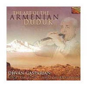 Bild för 'Armenian Duduk'