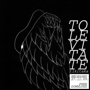 Image for 'to levitate'