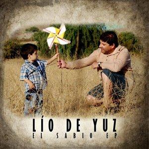 Imagen de 'El Sabio EP'