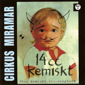 Image for '14 cc kemiskt'