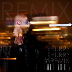 Image pour 'Hurry Hurry - Radboy Remix - EP'