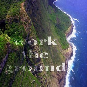 Image for 'Work The Ground (Hot House Music)'
