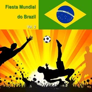 Image for 'Fiesta Mundial Do Brazil, Vol. 2'