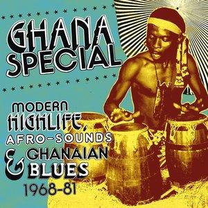Imagem de 'Ghana Special: Modern Highlife, Afro Sounds & Ghanaian Blues 1968-81'