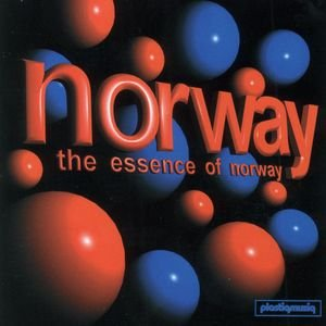 Image for 'The Essence Of Norway'