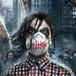 Image for 'Пандемия'