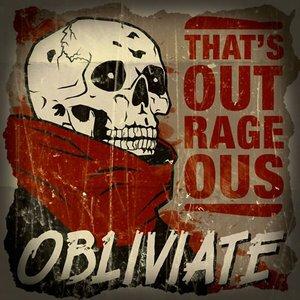 Image for 'Obliviate'