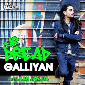 Image for 'Galliyan - Feat: Labh Janjua'