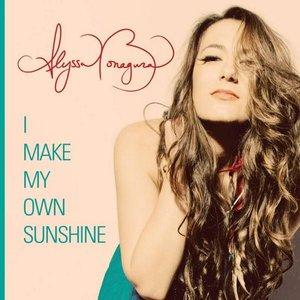 Image for 'I Make My Own Sunshine - Single'