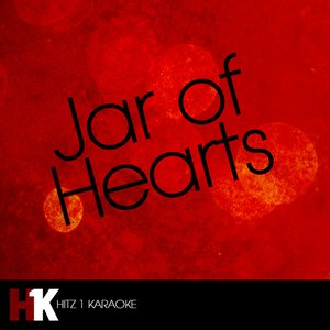 Image for 'Jar of Hearts'
