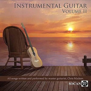 Image for 'Instrumental Guitar Volume Two'