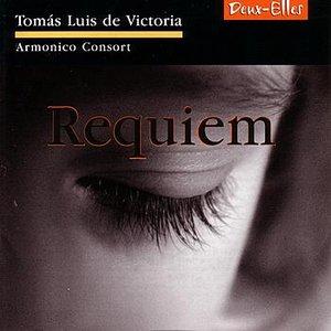 Image for 'Officium Defunctorum: Missa Pro Defunctis: Graduale'