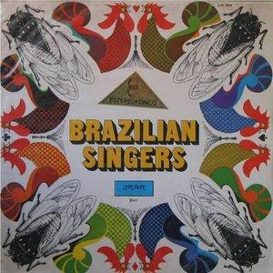 Imagen de 'Brasilian Singers'